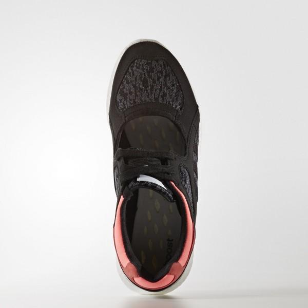 adidas Femme Originals EQT Racing 91/16 (BA7589) - Core Noir/Turbo