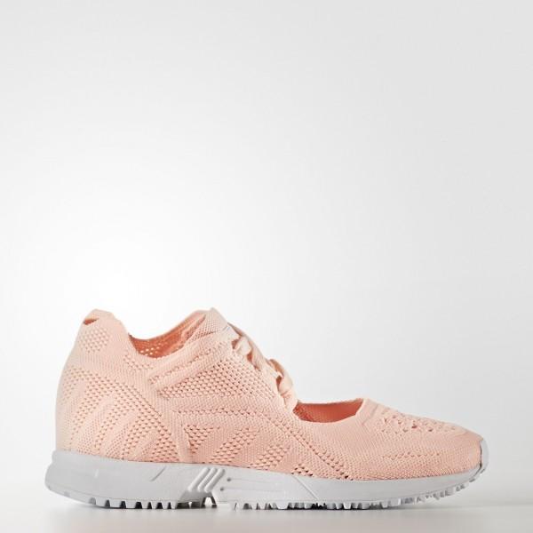 adidas Femme Originals EQT Racing 91 Primeknit (BB2349) - Haze Coral/Footwear blanc/Sub vert