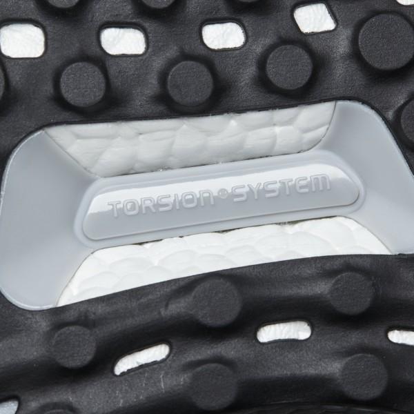 adidas Originals EQT Support Ultra Primeknit (BB1244) - Semi Frozen Jaune/Core Noir/Frozen vert -Unisex