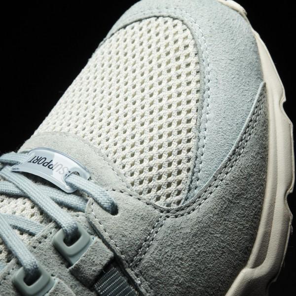 adidas Femme Originals EQT Support RF (BB2353) - Tactile vert/Off blanc