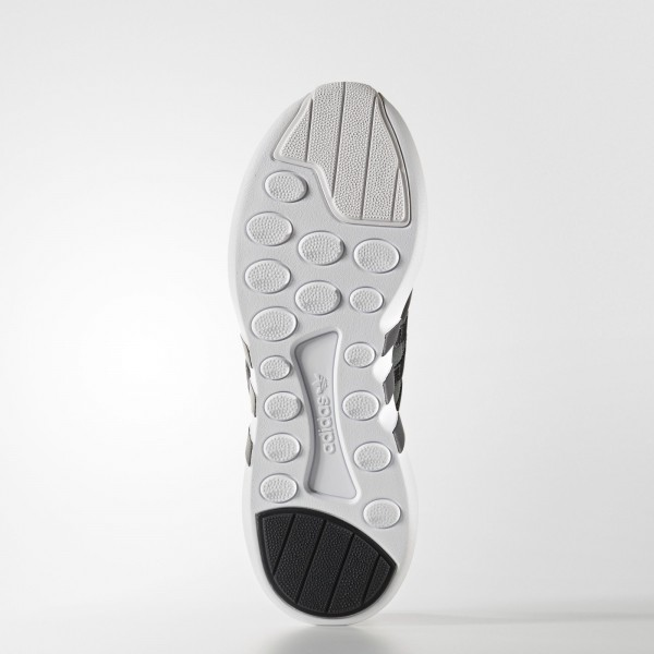 adidas Originals EQT Support ADV (BB1295) - Core Noir/Footwear blanc -Unisex