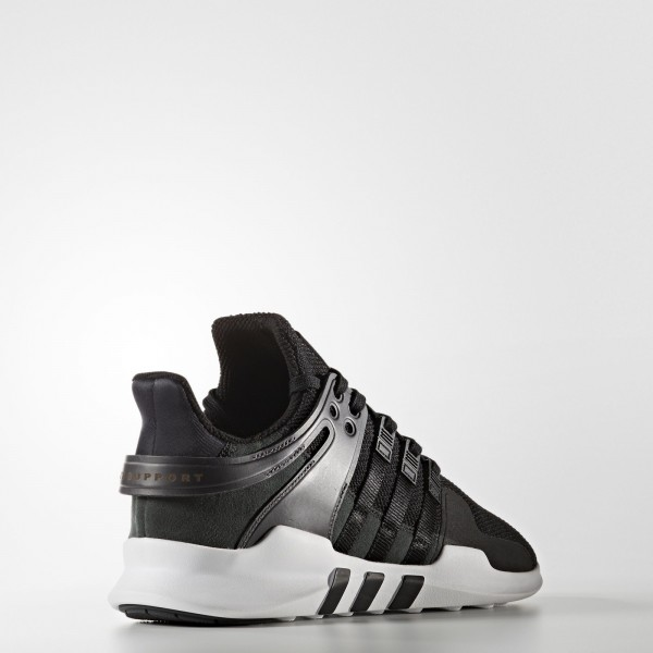 adidas Originals EQT Support ADV (BB1295) - Core Noir/Footwear blanc -Unisex