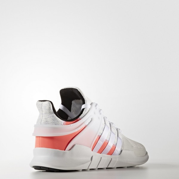 adidas Originals EQT Support ADV (BB2791) - Crystal blanc/Footwear blanc/Turbo -Unisex