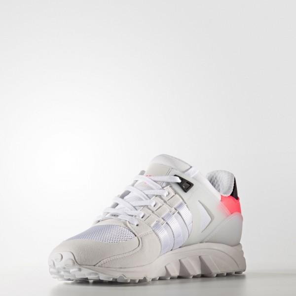 adidas Originals EQT Support RF (BA7716) - Footwear blanc/Turbo -Unisex