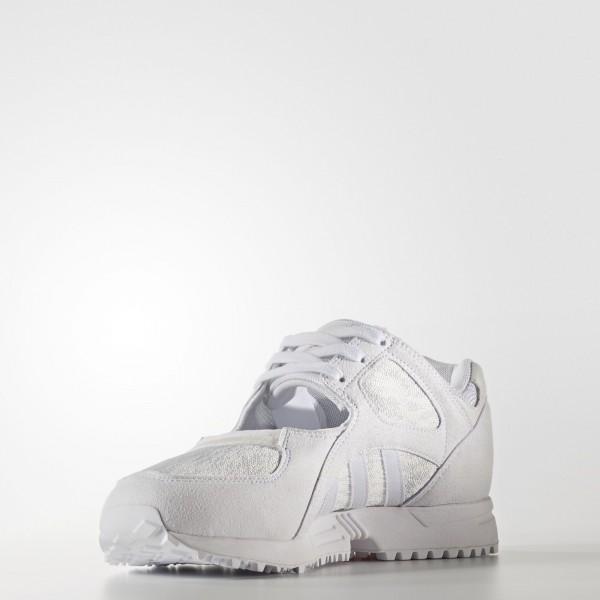 adidas Femme Originals EQT Racing 91 (BA7556) - Crystal blanc/Footwear blanc/Turbo