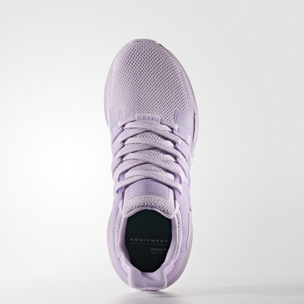 adidas Femme Originals EQT Support ADV (BY9109) - Violet Glow /Violet Glow /Sub vert