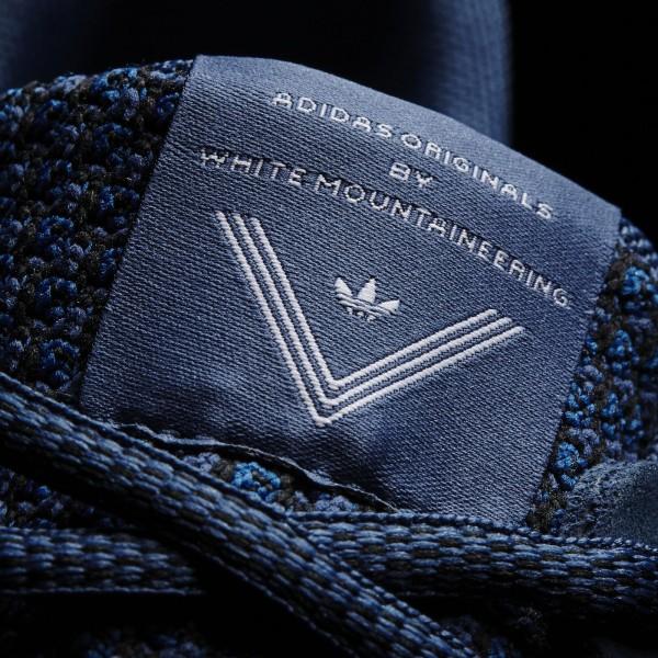 adidas Originals White Mountaineering EQT Running (S80522) - Night Marine/Dark Marine/Collegiate Navy -Unisex