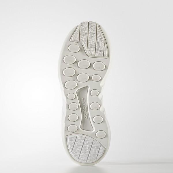 adidas Femme Originals EQT Support ADV (BB1362) - Vintage blanc/ blanc/Sub vert
