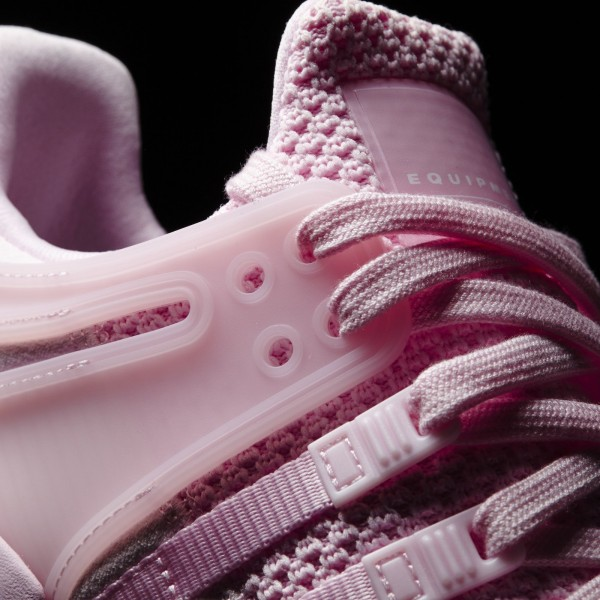 adidas Femme Originals EQT Support ADV (BB1361) - Clear Rose/ blanc/Clear Rose