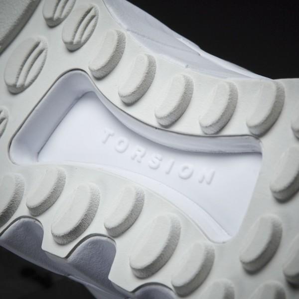 adidas Originals EQT Running Support (S32150) - Vintage blanc/Vintage blanc/Vintage blanc -Unisex