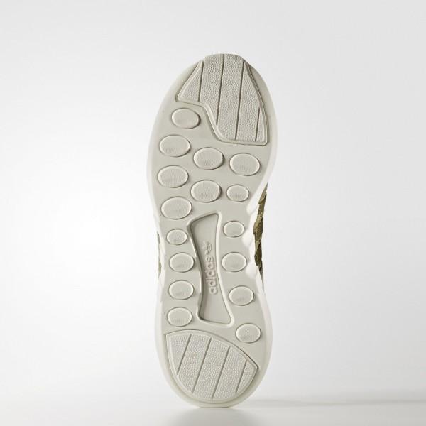 adidas Originals EQT Support ADV (BA8328) - Olive Cargo/Olive Cargo/rouge -Unisex