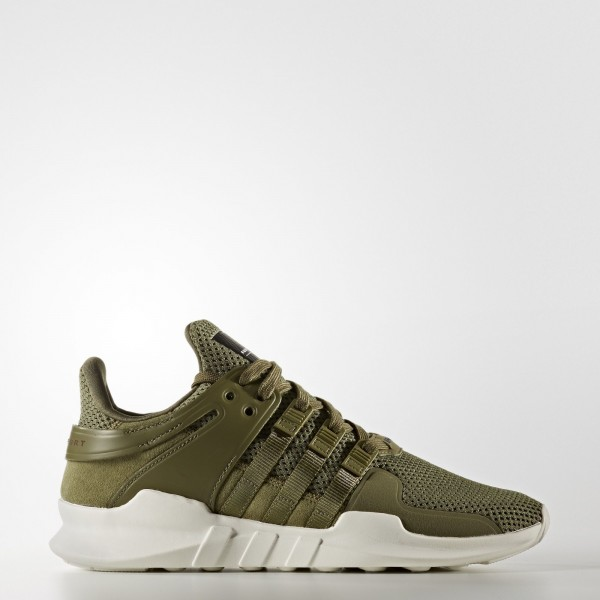adidas Originals EQT Support ADV (BA8328) - Olive ...