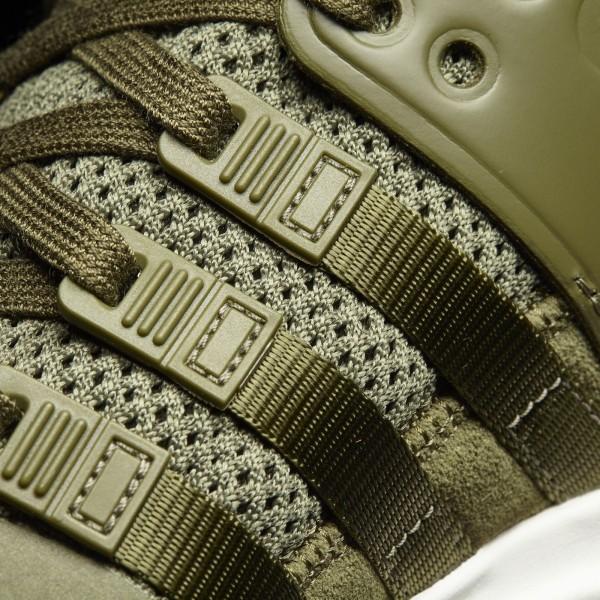 adidas Originals EQT Support ADV (BA8323) - Core Noir/Sub vert/Vintage blanc -Unisex