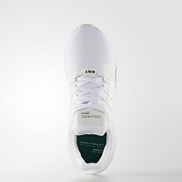 adidas Originals EQT Support ADV (BA8322) - blanc/ blanc/Core Noir -Unisex