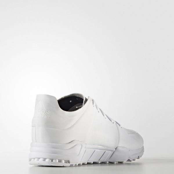 adidas Femme Originals EQT Support 93 Nude (S76702) - blanc/ blanc/Collegiate Navy