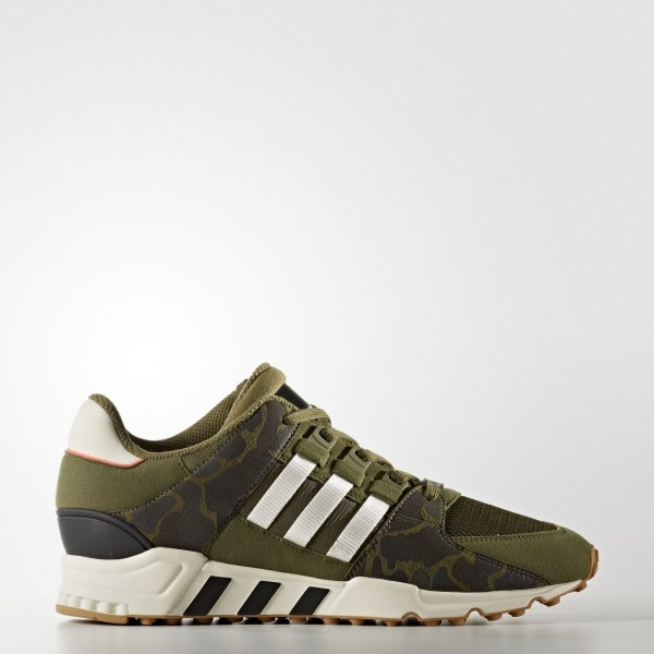 adidas Originals EQT Support RF (BB1323) - Olive C...
