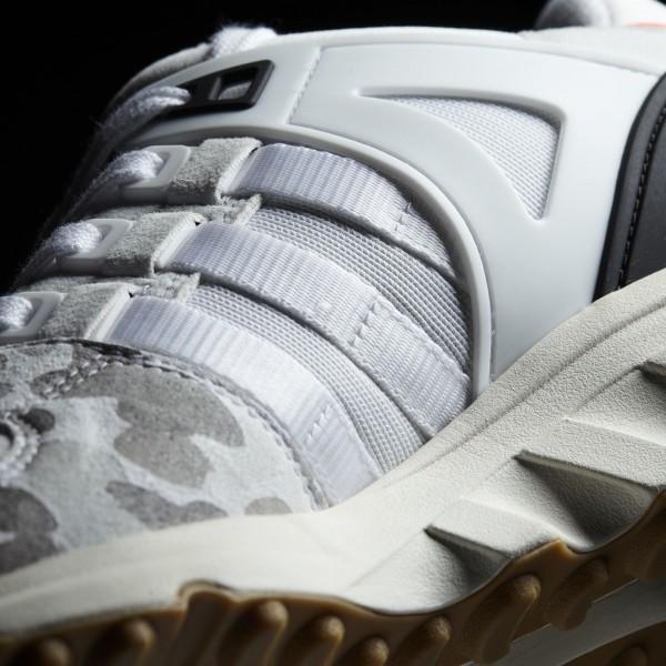 adidas Homme Originals EQT Support RF (BB1995) - Footwear blanc/Core Noir