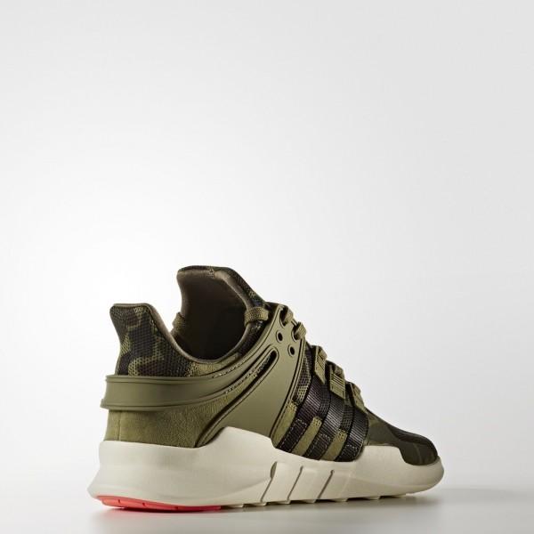 adidas Homme Originals EQT Support ADV (BB1307) - Olive Cargo/Urban Earth/Night Cargo