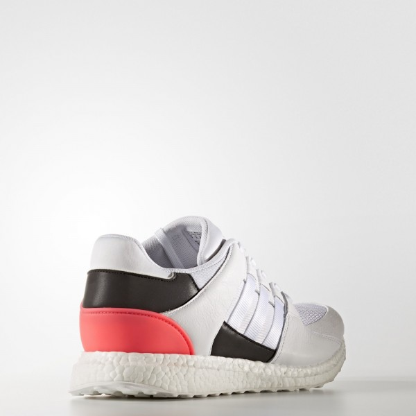 adidas Originals EQT Support Ultra (BA7474) - Footwear blanc/Turbo -Unisex