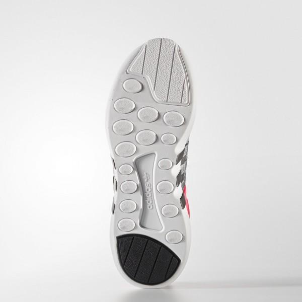 adidas Originals EQT Support ADV (BB2792) - Medium gris Heather Solid gris/Core Noir/Turbo -Unisex