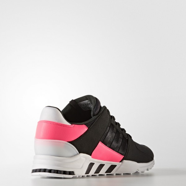 adidas Originals EQT Support RF (BB1319) - Core Noir/Turbo -Unisex