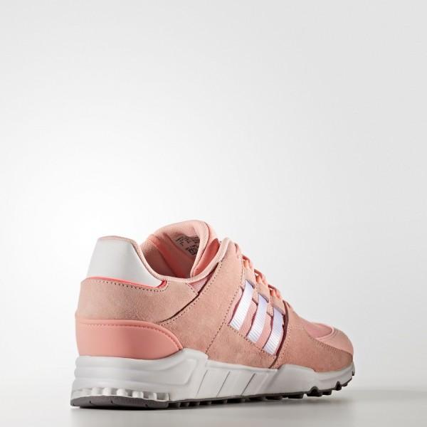 adidas Femme Originals EQT Support RF (BB2355) - Haze Coral/Footwear blanc/Turbo