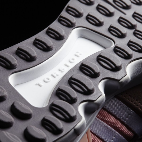 adidas Originals EQT Support RF (BB1321) - Turbo/Core Noir/Footwear blanc -Unisex