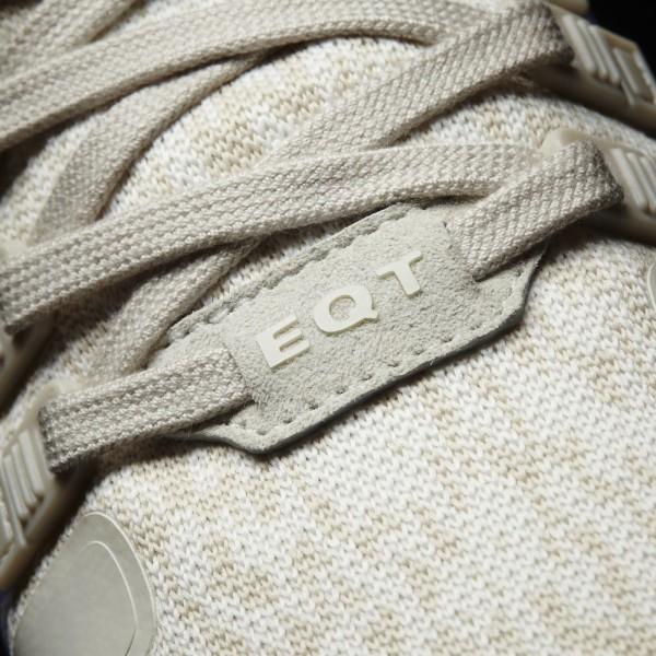 adidas Femme Originals EQT Support ADV (BA7593) - Clear marron/Footwear blanc/gris