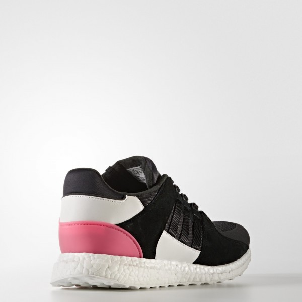 adidas Originals EQT Support Ultra (BB1237) - Core Noir/Turbo -Unisex