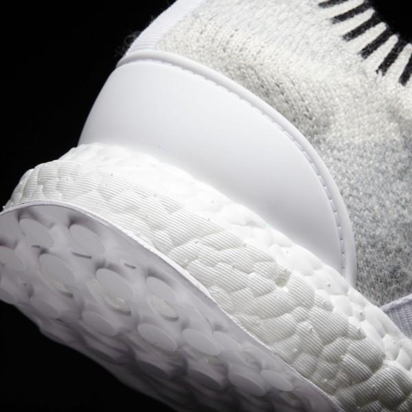 adidas Homme Originals EQT Support Ultra Primeknit (BB1242) - Vintage blanc/Footwear blanc/Core Noir