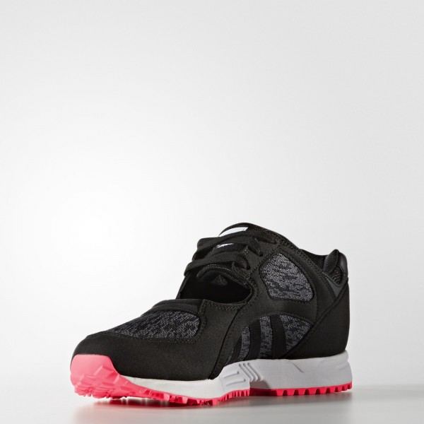 adidas Femme Originals EQT Racing 91 (BB2344) - Core Noir/Turbo