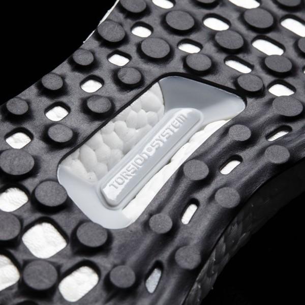 adidas Originals EQT Support Ultra Primeknit (BB1241) - Core Noir/Footwear blanc -Unisex
