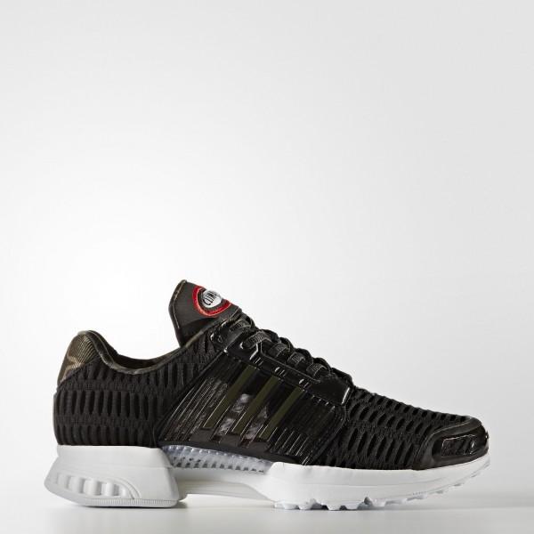adidas Homme Originals Climacool 1 (BA7177) - Core Noir/Night Cargo/Footwear blanc