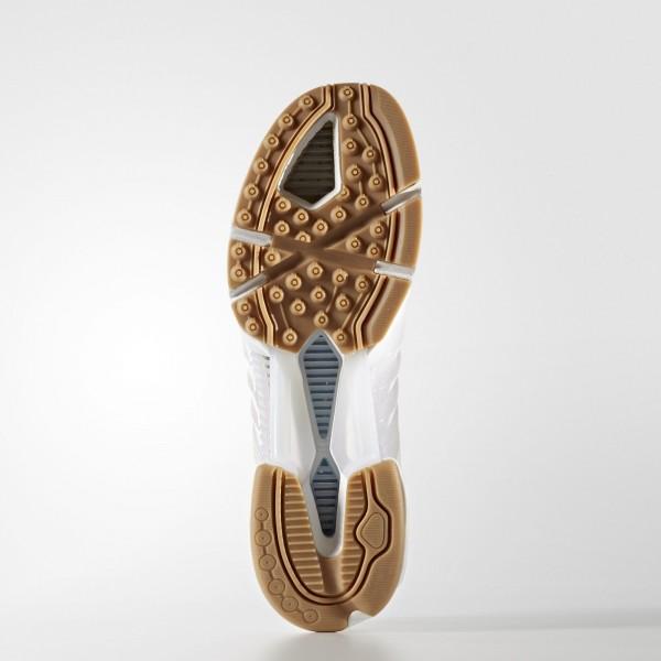 adidas Originals Climacool 1 (BA7163) - Footwear blanc/Gum -Unisex