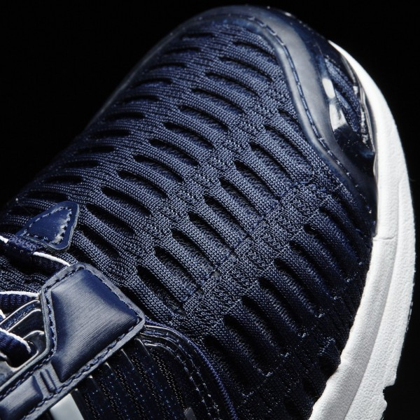adidas Originals Climacool 1 (BA7169) - Collegiate Navy/argent Metallic/Clear -Unisex