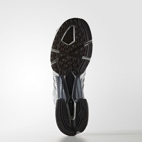 adidas Originals Climacool 1 (BA7178) - Clear Onix/Light gris/rouge -Unisex