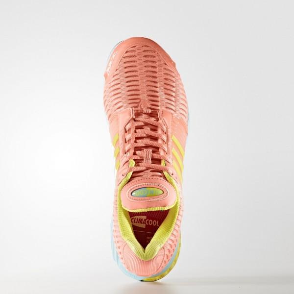 adidas Originals Climacool 1 (BY2135) - Sun Glow/Bright Jaune/Frozen vert -Unisex