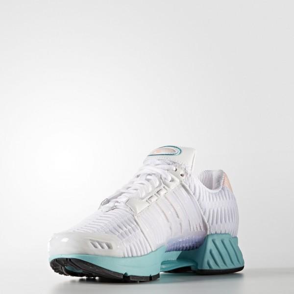adidas Femme Originals Climacool 1 (BB5304) - Footwear blanc/Easy Mint