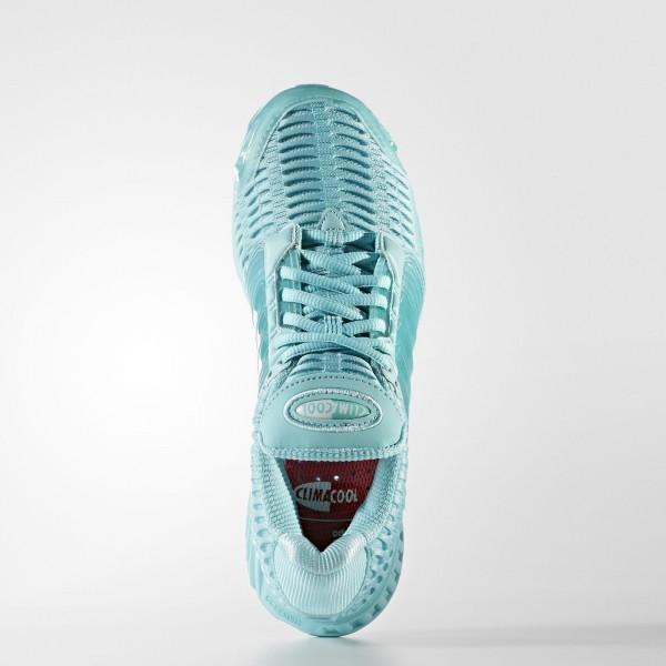 adidas Femme Originals Climacool 1 (BB5308) - Easy Mint/Footwear blanc