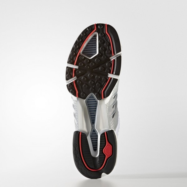adidas Homme Originals Climacool 1.0 (BY3008) - Footwear blanc/Core Noir/gris Two