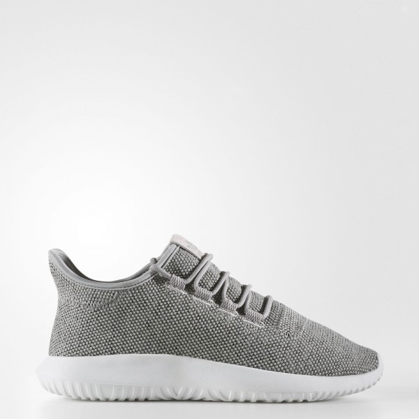 adidas Femme Originals Tubular Shadow (BB8870) - Medium gris Heather Solid gris/Granite/Footwear blanc