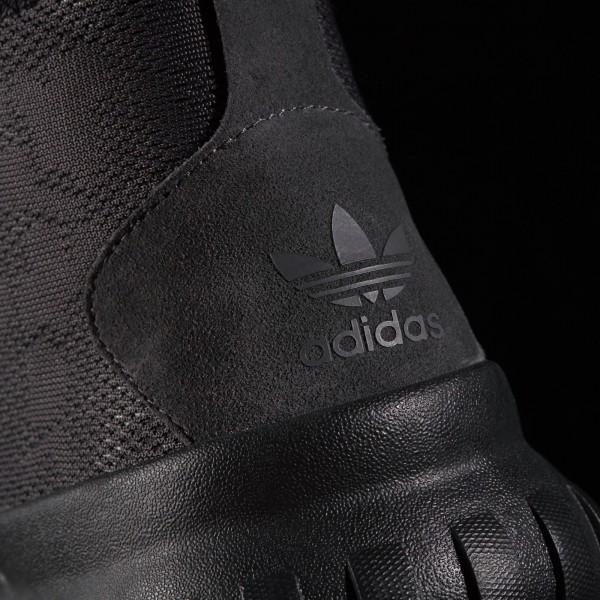 adidas Homme Originals Tubular UNCGD (BB8404) - Utility Noir/Core Noir/Crystal blanc