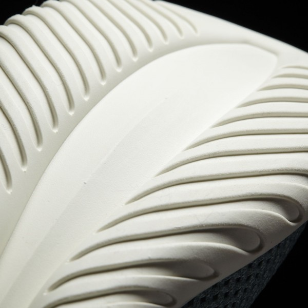 adidas Femme Originals Tubular Entrap (BA7101) - Tactile vert/Vapour Steel/Off blanc