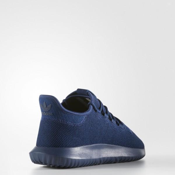 adidas Originals Tubular Shadow Knit (BB8825) - Mystery Bleu/Core Noir/Collegiate Navy -Unisex