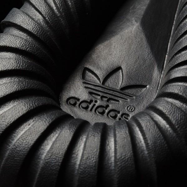 adidas Originals Tubular Nova Primeknit (S80109) - Core Noir/Night gris -Unisex