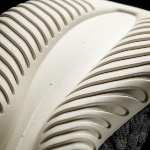 adidas Femme Originals Tubular Entrap (BA7100) - Light Onix/Metallic argent/Chalk blanc