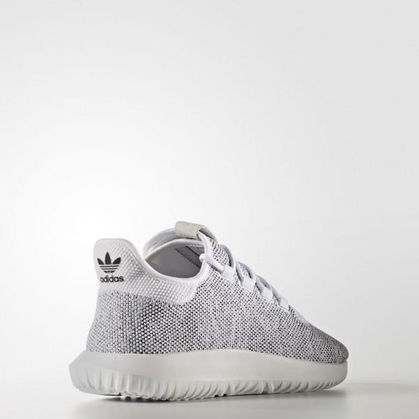 adidas Originals Tubular Shadow Knit (BB8941) - Footwear blanc/Core Noir -Unisex