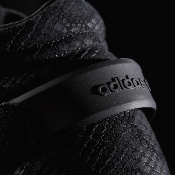 adidas Originals Tubular Invader Strap (BB8392) - Core Noir/Utility Noir -Unisex