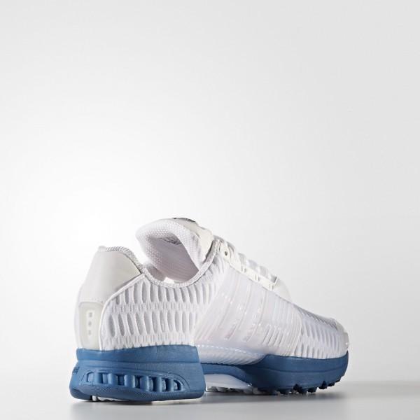 adidas Originals Climacool 1 (BA7159) - Footwear blanc/Core Bleu -Unisex