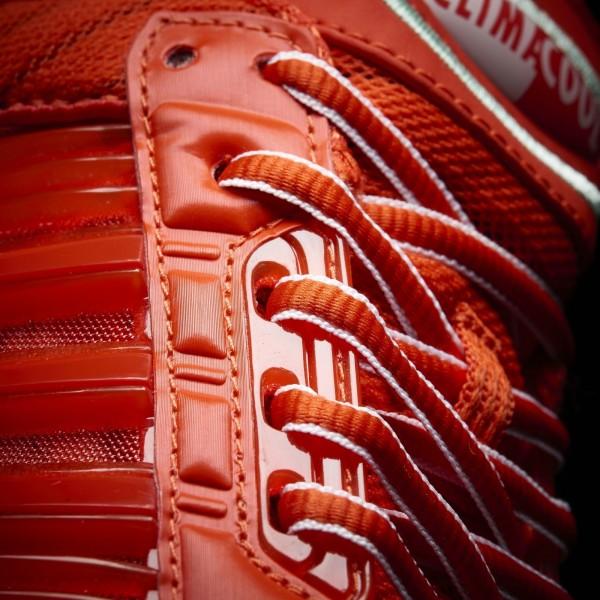 adidas Originals Climacool 1 (BA7173) - Core rouge/Footwear blanc -Unisex